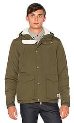 Hosston insulated parka - Penfield
