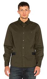 Рубашка military casing - NEUW
