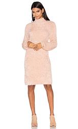 Платье свитер soft serve - MINKPINK