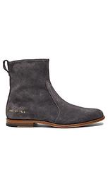 X common projects chelsea boots - Robert Geller