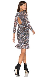Smocked flounce dress - Twelfth Street By Cynthia Vincent
