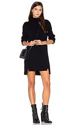 Платье свитер michelle - CHARLI