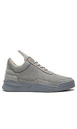 Low top perforated alam - Filling Pieces