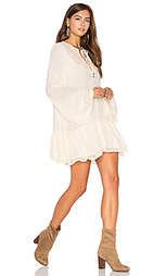 Платье в викторианском стиле one night - Free People