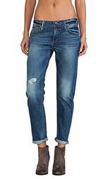 Свободные джинсы lily - Level 99