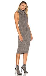 Платье свитер le viper - One Teaspoon