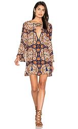 Короткое платье kyln - Cleobella