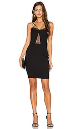 By carisa rene delicate lace corset dress - Nightcap
