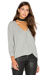 Kinely front tuck long sleeve - Project Social T