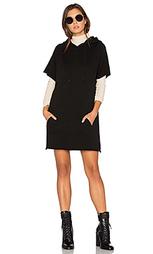 Платье с вырезами milan - COTTON CITIZEN
