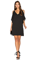 Split sleeve slip dress - krisa