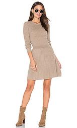 Платье свитер peronne - Joie
