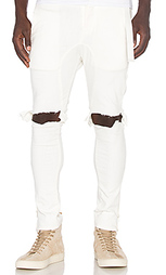 Рваные узкие джинсы x t-raww - Daniel Patrick