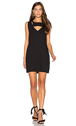 Cut out shift dress - ANIMALE