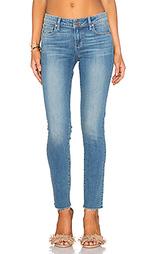 Укороченные джинсы skyline - Paige Denim