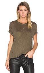 Рваная футболка clay - IRO