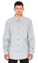Рубашка на пуговицах mantra - Billionaire Boys Club