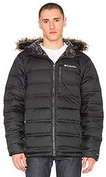 Куртка с капюшоном north protection - Columbia