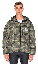 Куртка burner - Poler