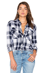 Рубашка на пуговицах dylan - Rails