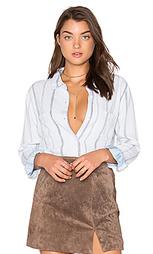 Денимовая рубашка carter - Rails
