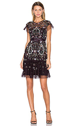 Кружевное платье enchanted - Needle & Thread