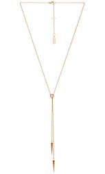 Двойное ожерелье-лариант - Melanie Auld