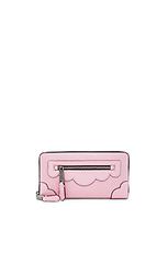 Стандартный бумажник континенталь haze - Marc Jacobs