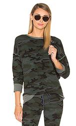 Махровый пуловер - SUNDRY