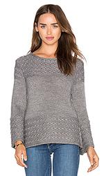 Пуловер olivia - LA Made