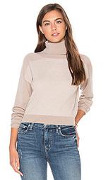 Укороченный свитер trish - LA Made