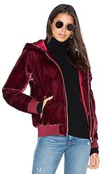Дутая куртка 208 - LPA