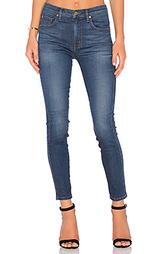 Облегающие джинсы с высокой посадкой jane - Level 99