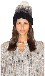 Seeded ombre beanie - Michael Stars