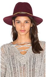 Шляпа с широкими полями gilded rancher - Michael Stars