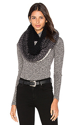 Seeded ombre eternity scarf - Michael Stars