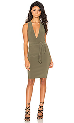 Montana plunge tie dress - BEC&BRIDGE Bec&Bridge