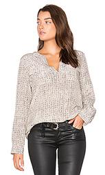 Шелковая блузка briar - Joie