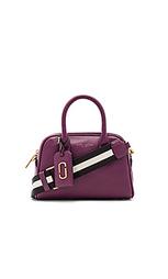 Маленькая сумка-баулето gotham - Marc Jacobs