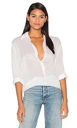 Шелковая рубашка на пуговицах tennessee - CP SHADES