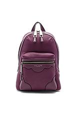 Кожаный рюкзак haze - Marc Jacobs