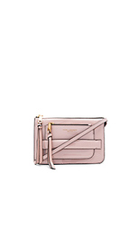 Madison patent crossbody bag - Marc Jacobs