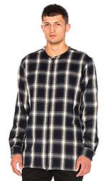 Рубашка с длинными рукавами fraser - Publish