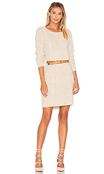 Платье свитер macey - BB Dakota
