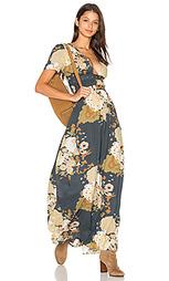 Платье harper - NOVELLA ROYALE