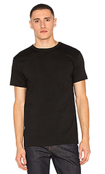 Heavyweight pocket tee 2 pack - 3sixteen