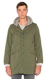 Куртка из искусственной овчины nosef - NSF