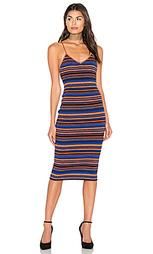 Платье allison - MAJORELLE