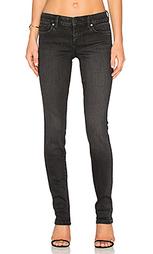 Прямые облегающие джинсы lilly - Level 99