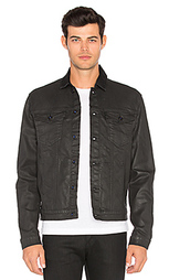 Denim coated jacket - Calvin Klein